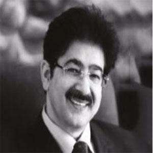 Dr. Sandeep Marwah,President