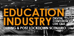Education Industry: During & Post Lockdown Scenario