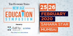 ET New Age Education Symposium 2020