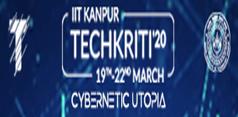 Techkriti '20