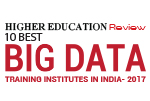 10 Best Big Data Training Institutes 2017