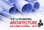 Top 10 Promising Architecture Colleges 2017