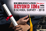 Beyond IIMs B School Survey 2018