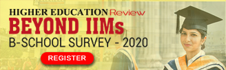"Beyond IIMs ""Top B-Schools Survey, 2020"""