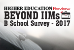 Beyond IIMs B School Survey 2017