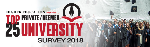 Deemed University Survey 2018