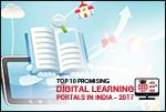 Top 10 Promising Digital Learning Portals 2017
