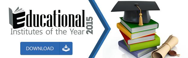 Top Educational Institutes 2015