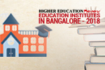 Education Institutes in Bangalore 2018