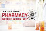 Top 10 Promising Pharmacy Colleges 2017