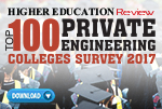 Top 100 Private Engineering Colleges Survey 2017
