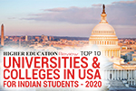 Top 10 Universities And Colleges In Usa For Indian Students 2020