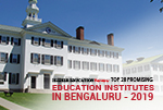 Education Institutes in Bangalore 2019