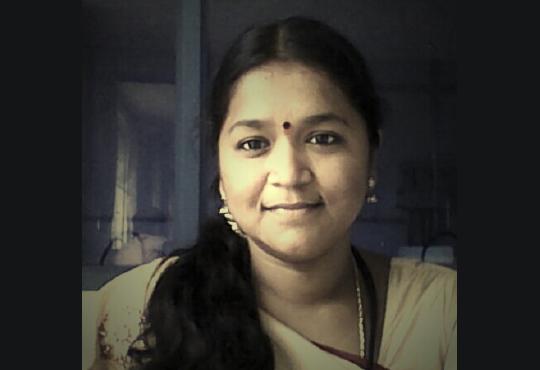 Dr. N. Nithyavathy