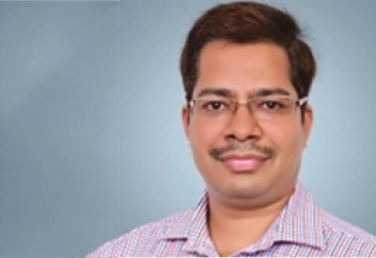 Rajat Agrawal