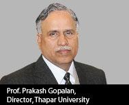 Prof. Prakash Gopalan
