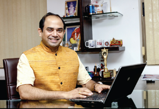 Dr. Ramakrishnan Raman