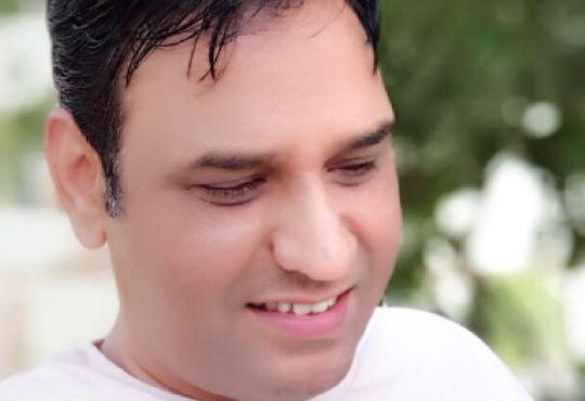 Jai Prakash Tondak