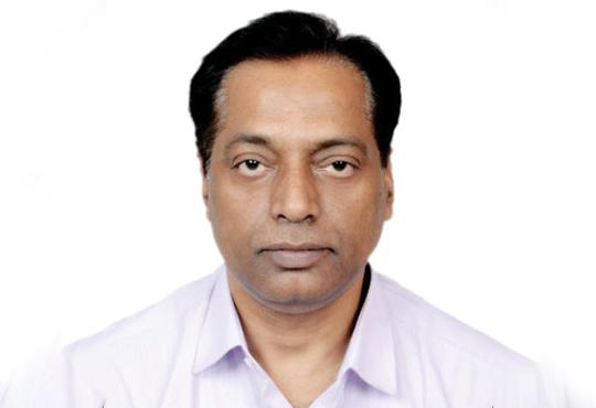 Dr. Uday Nath Mishra