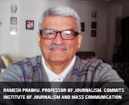 Ramesh Prabhu