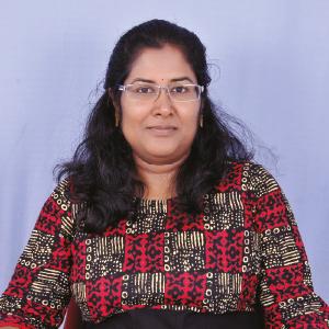 Dr Divya A