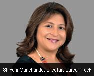 Shivani Manchanda