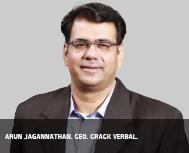 Arun Jagannathan