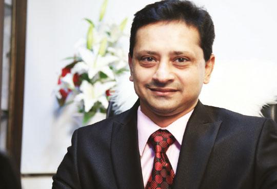 Shantanu Rooj