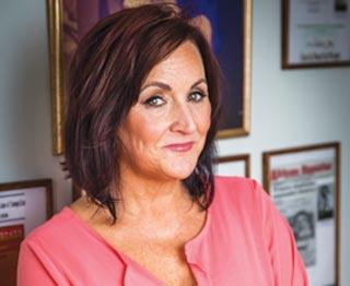 Suzanne Franco