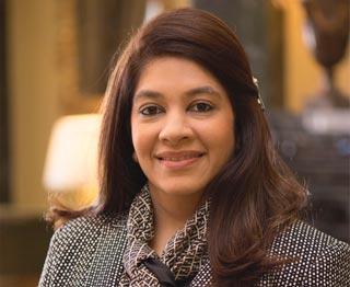 Niraalee Shah
