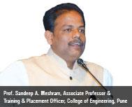 Prof. Sandeep A. Meshram
