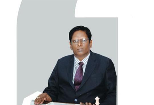 Dikila Bhutia