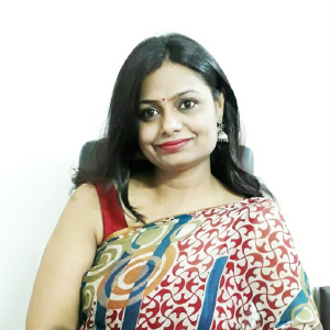 Dr. Anukrati Sharma