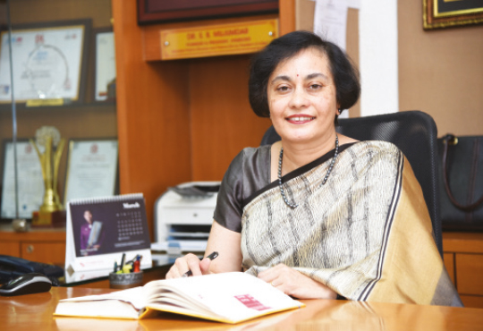 Dr. Asmita Chitnis
