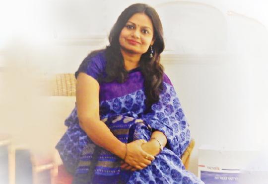 Anukrati Sharma