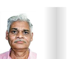 R K Mishra & P S Janaki Krishna