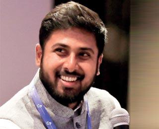 Kaushik Raju