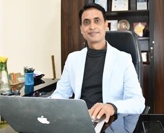 Dr. S.R. Sridharamurthy