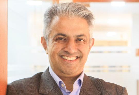 Akhil Shahani