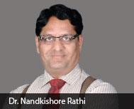 Dr. Nandkishore Rathi