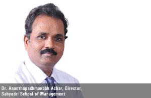 Dr. Ananthapadhmanabh Achar