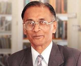 Prof. J Mahender Reddy