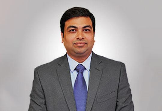Abhishek Ajmera