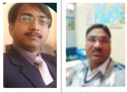 Sharad Kulshreshtha