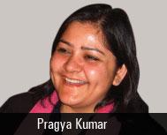 Pragya Kumar
