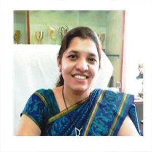 Dr. Monisha Sharma