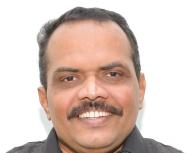 Dr. K.S.Chandrasekhar