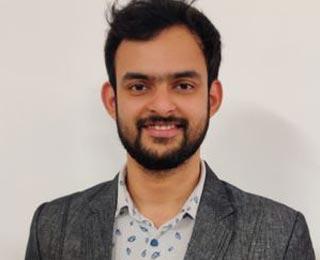 Anurag Venkat