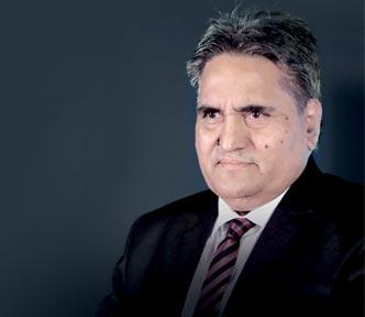 Dr. Suresh Nagpal