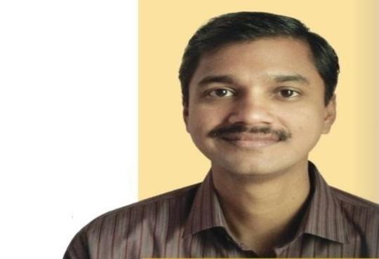 Rajmohan Sreekumaran